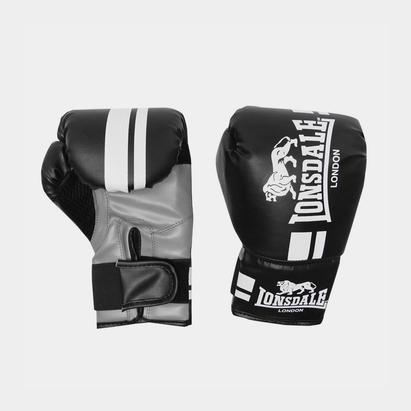 Lonsdale Contender Gloves