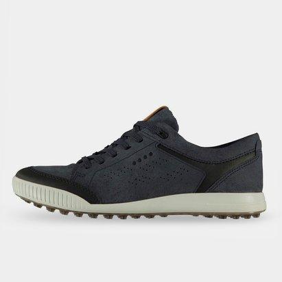 Ecco M Street Retro Mens Golf Shoes