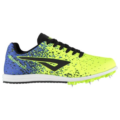 Karrimor Run Juniors Spike Shoes