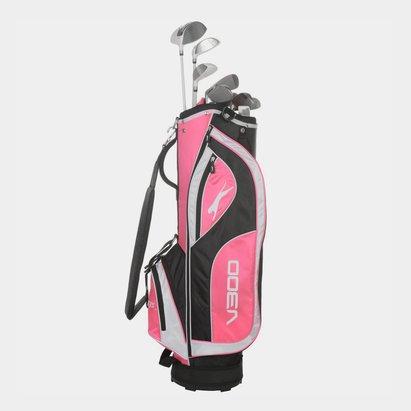 Slazenger V300 Golf Half Set