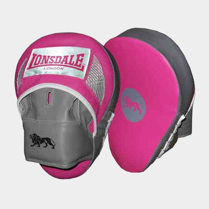 Lonsdale Curved Hook and Jab Pads