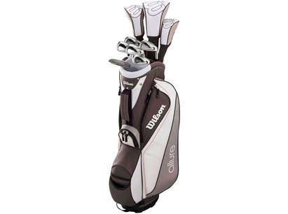 Wilson Allure Golf Set Ladies