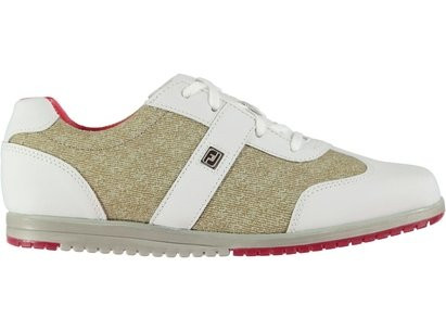 Footjoy Casual Golf Shoes Ladies