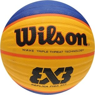 Wilson Replica Fiba 3X3 Basketball
