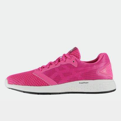 Asics Patriot 10 Running Shoes Ladies
