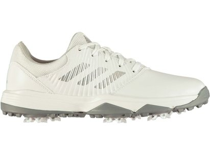 adidas CP Traxion Boys Golf Shoes