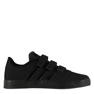 adidas Court CloudFoam Childrens Trainers