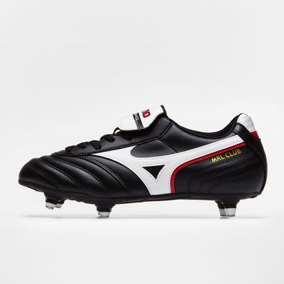 Mizuno Morelia Club FG Mens Football Boots