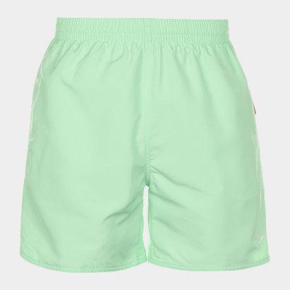 Speedo Core Leisure Swimming Shorts Mens