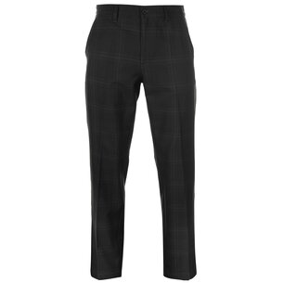 Slazenger Print Golf Trousers Mens