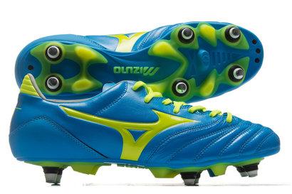 Mizuno Morelia Neo K Leather Mix SG Football Boots