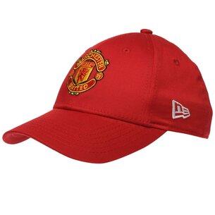New Era Manchester United Childrens Cap