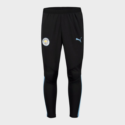 Manchester City 19/20 Pro Football Track Pants