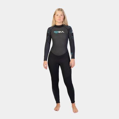 Gul Core Full Wetsuit Ladies