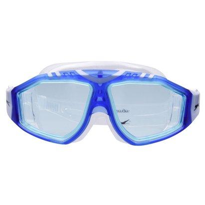 Slazenger Triathlon Mirror Goggles