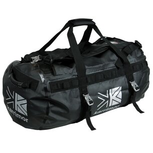 Karrimor 90L Duffle Bag