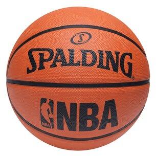 Spalding NBA Basketball
