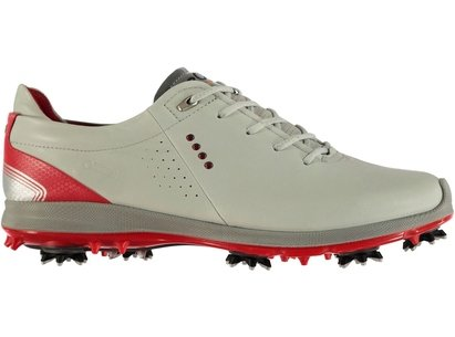 Ecco Biom G 2 Mens Golf Shoes