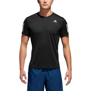 adidas Own The Run T Shirt Mens