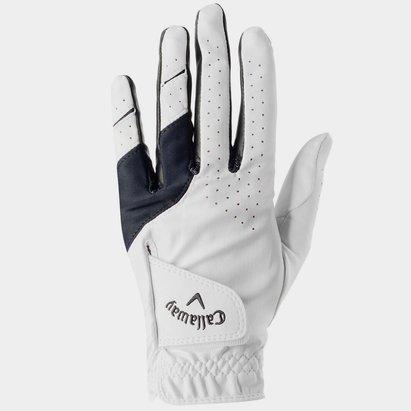 Callaway Weather Spann Golf Glove Ladies