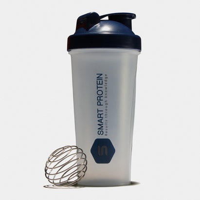 Smart Protein Smart Shaker Blender Bottle