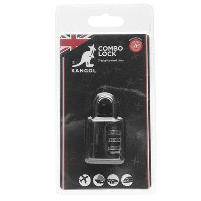 Kangol Combo Lock