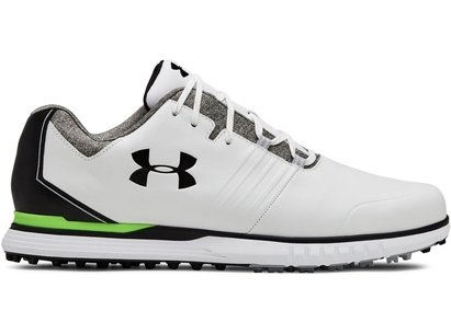 Under Armour Showdown Spikeless Mens Golf Shoes