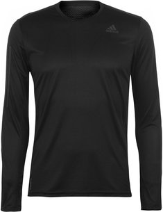 adidas Own The Run Long Sleeve T Shirt Mens