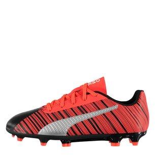 Puma One 5.4 Childrens FG Football Boots
