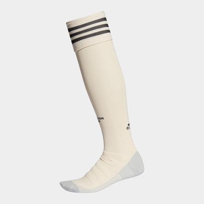 adidas Manchester United 19/20 Away Football Socks