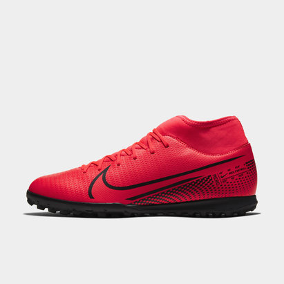 Nike Mercurial Superfly Club DF Mens Astro Turf Trainers