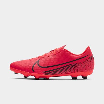 Nike Mercurial Vapor Club Mens FG Football Boots