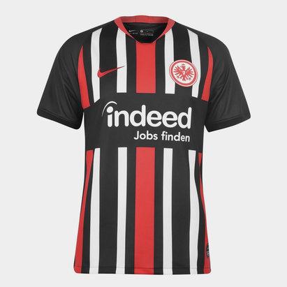 Nike Eintracht Frankfurt Home Shirt 2019 2020