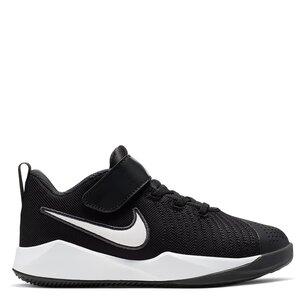 Nike Team Hustle Quick 2 Trainers Infants