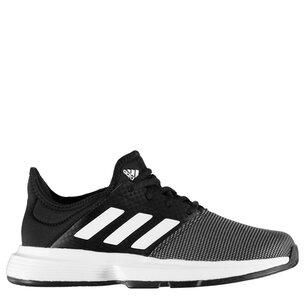 adidas Game Court Tennis Shoes Ladies