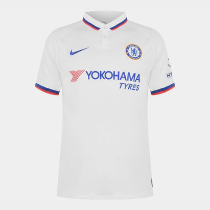 Nike Chelsea 19/20 Away Replica Football Shirt
