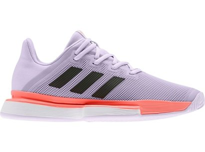 adidas Sole Match Ladies Trainers