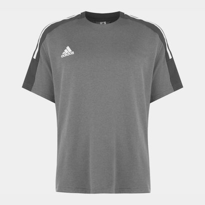 adidas Sereno Pro T-Shirt Mens