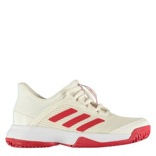 adidas adiZero Club Childrens Tennis Shoes