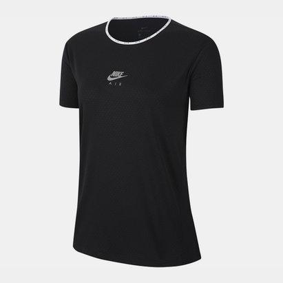 Nike Air Run T Shirt Ladies