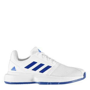 adidas Court Jam Junior Trainers
