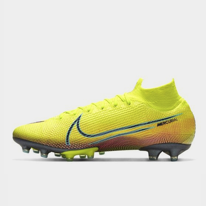 Nike Mercurial Superfly Elite DF Mens AG Football Boots