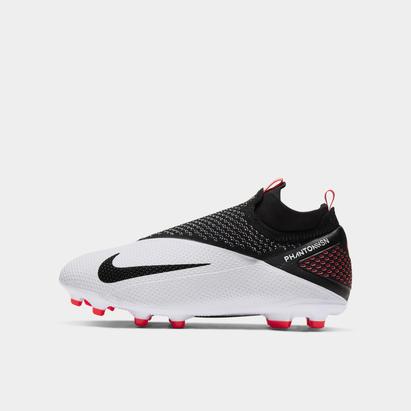 Nike Phantom Vision Elite DF Junior FG Football Boots