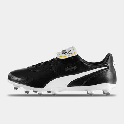 Puma King Top Mens FG Football Boots