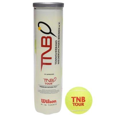 Wilson TNB Tennis Balls