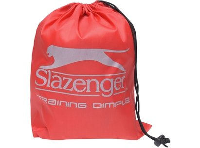 Slazenger 12 Pack Dimple Hockey Training Balls