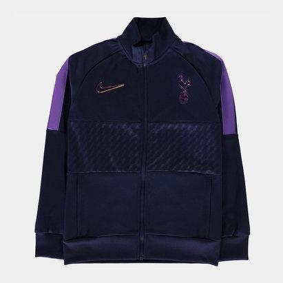 Nike Tottenham Hotspur 19/20 Kids 96 Football Jacket