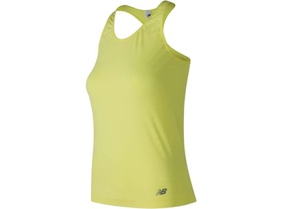 New Balance Seamless Tank Top Ladies