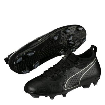Puma Future 19.4 Firm Ground Football Boots Boys