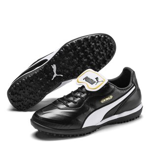 Puma King Top Astro Turf Football Trainers